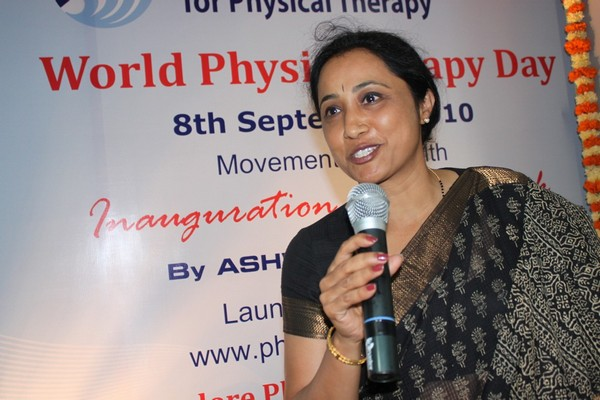 how to become a physiotherapist